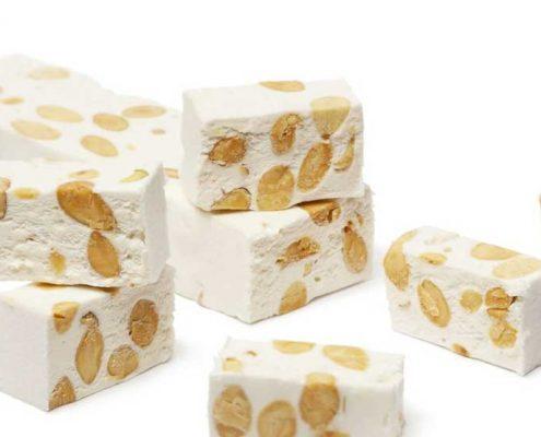 Mangiare Novara - La carta dei dessert del Ristorante Arianna